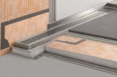 Schlüter Systems: Moisture Management in Bathrooms