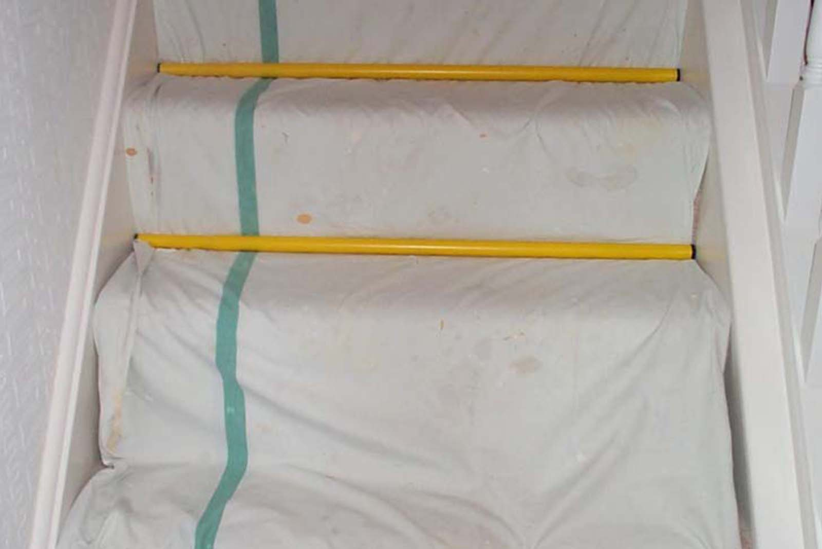 10 Stair Rods to win