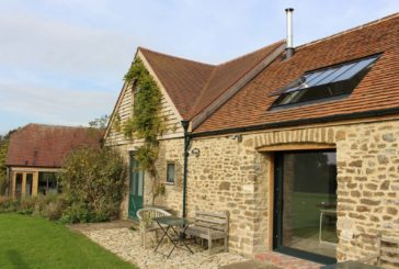 What to consider when planning a conservation rooflight project