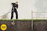Stop Digging: the smart alternative foundation system