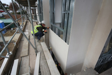 Why the construction industry should become much more acquainted with magnesium oxide