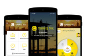 New app to help financial management and tax