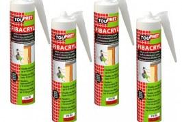 Up for Grabs! 20 Cartridges of Toupret Filler