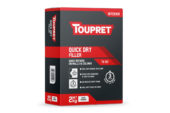Toupret unveils new branding - making it easier for professionals to find the right filler