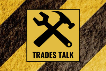 A Place for Tradesmen to Chat: #TradesTalk is Coming This Sunday!
