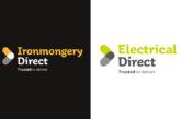 IronmongeryDirect and ElectricalDirect unveil new brand identities