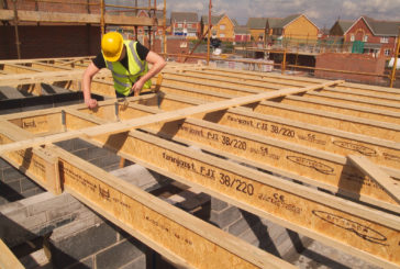 The Timber Trade Federation explains the current shortage in timber