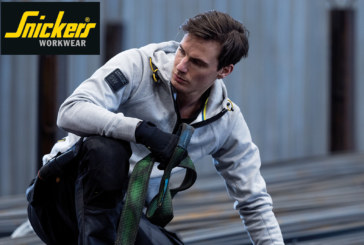 Snickers Workwear: choosing the right workwear