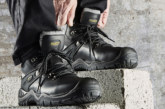 Mascot safety footwear