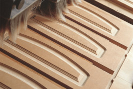 Guide to CaberWood MDF installation