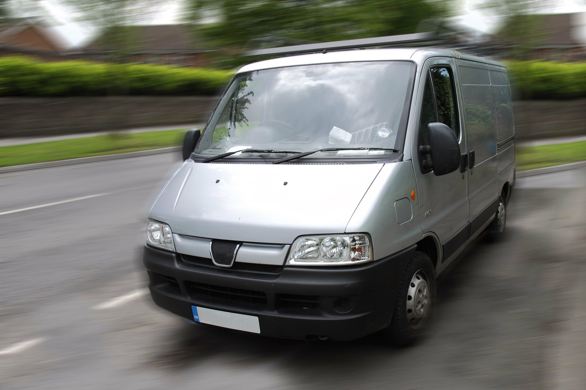 Why you should be looking at the specs of your van