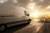 Van drivers at increased risk of sun damage