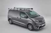 What to look for in your new van roof rack