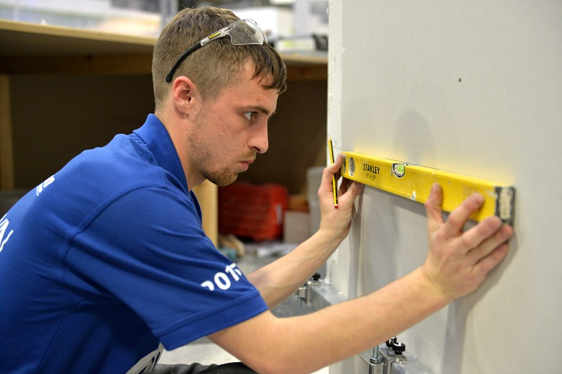 WorldSkills UK: Calling All Apprentices