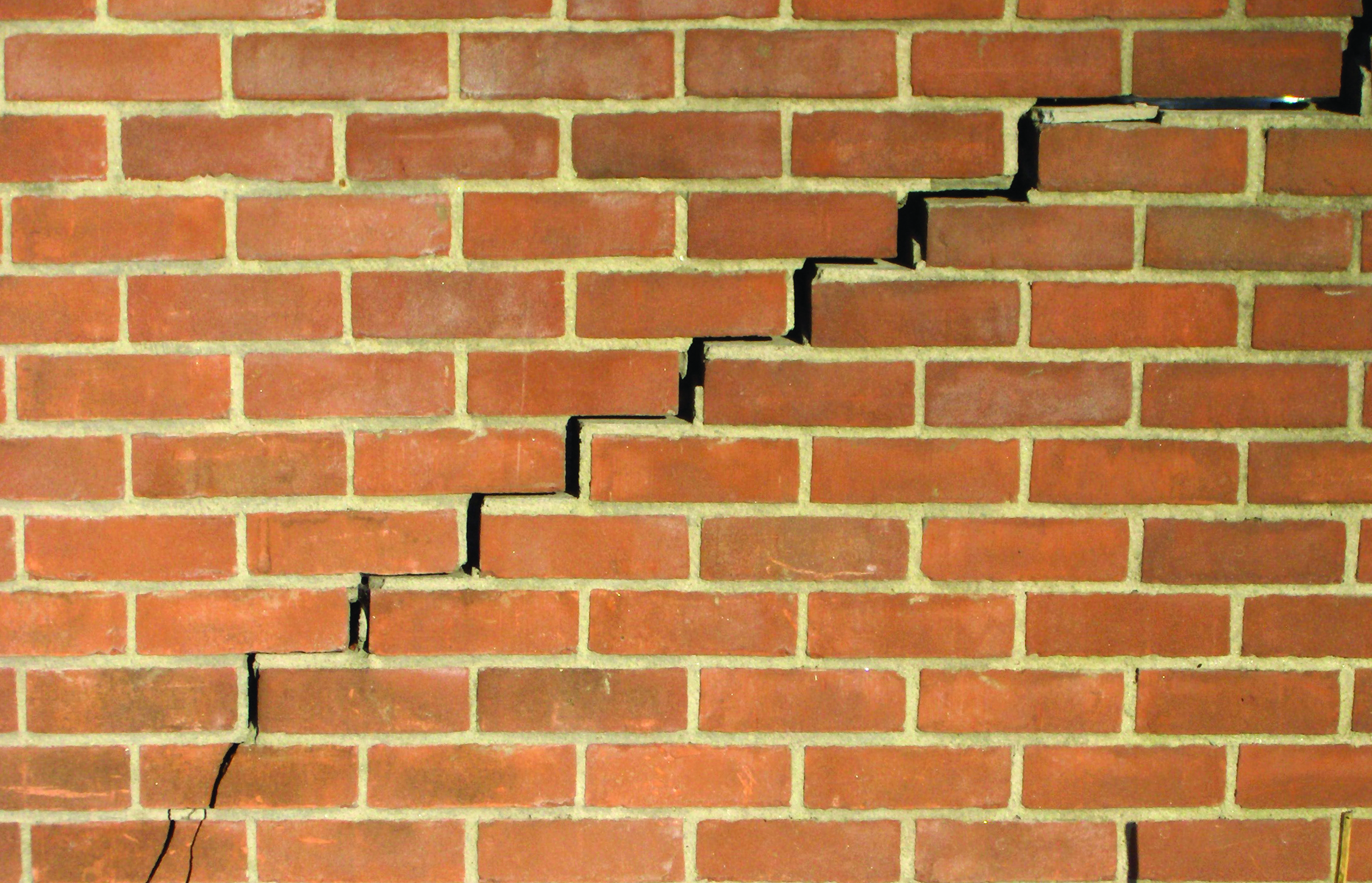 BPC: How to Repair Masonry Cracks