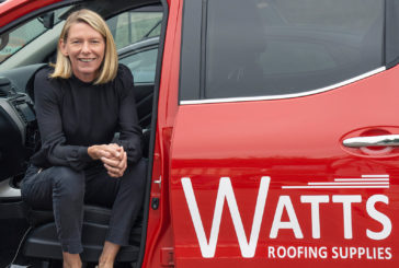 Watts appoints Joanne Grainger as their Sheeting & Cladding Specialist