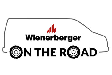 Wienerberger goes on tour with hundreds of prizes to be won