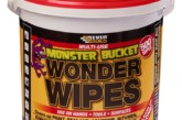 Everbuild: Wonder Wipes