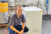 The ZEB: introducing the Zero Emission Boiler